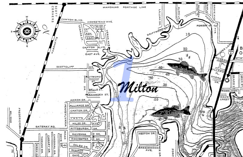 MIlton Township Roadmap